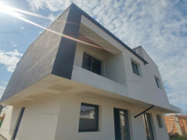 Vile cu 4 camere| Complex privat | Tunari | COMISION 0%