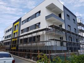Apartament 3 camere, bloc nou, Galata-Platoul Insorit