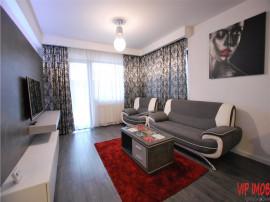 Apartament 2 camere mobilat utilat cu gradina si loc de parc