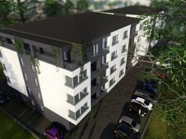 Apartamente Titan, Theodor Pallady, Trapezului,