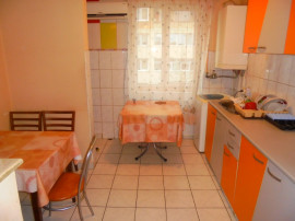 Apartament 3 camere decomandat in Deva, zona Progresul,