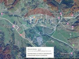 Teren extravilan, 42600 mp, Rasnov, Cheia – Valea Poienii