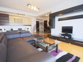 Apartament mobilat doua camere Sub Cetate Residence