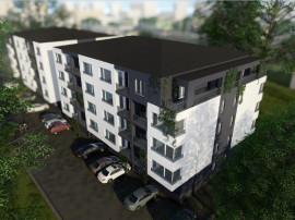 Apartament 2 camere cu terasa, Bucuresti, Titan, Pallady