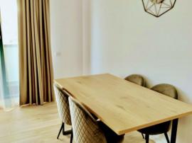 Apartament 2 camere lux, zonarea Magnolia, Racadau