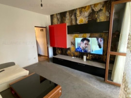 Postalionului - Apartament 2 camere partial MOBILAT