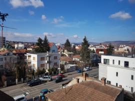 Pers F, Gheorgheni Apartament 2 camere, priveliste deosebita