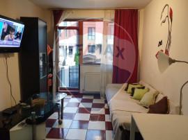 Apartament 2 camere parter cu terasa bloc nou Bucurestii Noi