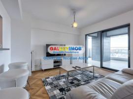 Apartament 3 camere terasa 25 mp prima complex UpGround