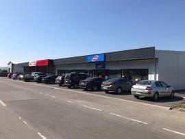 Centru Comercial Stei integral inchiriat- in BITCOIN