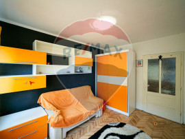 Apartament cu potential, 3 camere, FUNCTIONARILOR