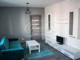Apartament cu doua camere, ultrafinisat, zona Semicentrala