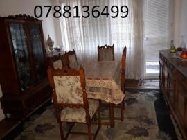 Apartament 3 camere, zona Hristo Botev, etaj 2,