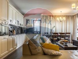 Apartament 2 camere Pipera Ansamblul GREEN VISTA