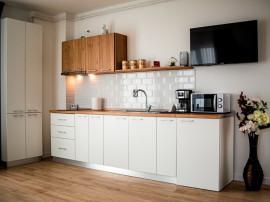 Apartament 2 camere  in complex PRIVAT in centrul Clujului !