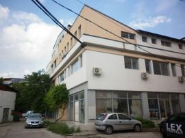 Cladire birouri, Focsani