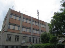 Cladire comerciala, Oradea