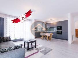 Apartament 3 camere Urban Residence