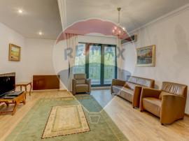 Apartament mobilat-echipat 3 camere NOU-Arcul de Triumf-C...