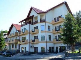 Pensiune(hotel) 4 stele in Sinaia,zona turistica ideala !