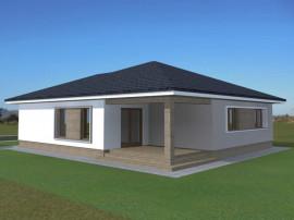 Casa noua pe 1 nivel - constructie 2020 - in Alba Iulia