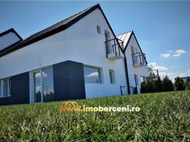 PROMO Casa Moderna Scandinav 3/4 Camere Incalzire Pardoseala