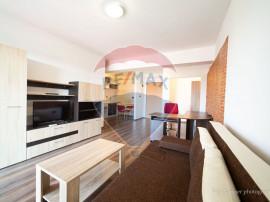 Apartament 1camera mobilat utilat centrala termica bloc nou