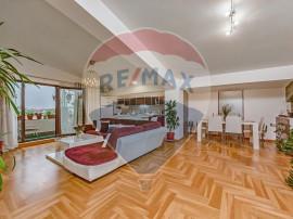 Apartament Mansarda 3 camere în zona Bucurestii Noi-Dama...