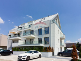 Apartament 3 camere Ela Baneasa, în zona Damaroaia