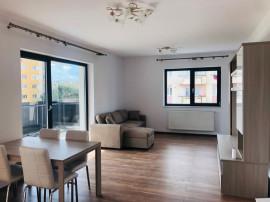 Apartament 3 camere Intre lacuri / priveliște / garaj