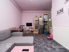 Apartament 3 camere la casa, Aradul Nou, decomandat