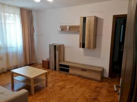 Apartament 3 camere, amenajat si utilat, zona Dacia