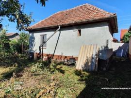 Casa 2 camere, zona Bujac, 540 mp teren