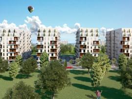 Brancoveanu-Grand Arena - 3 camere decomandat - ansamblu