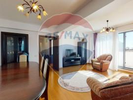 Apartament de Vanzare 4 camere cu Terasa în zona Banu Manta