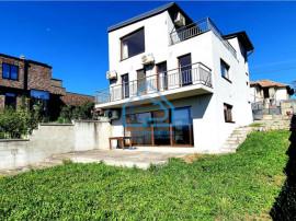 Casa 6 camere, 250 mp, curte, 500 mp, zona Dambu Rotund