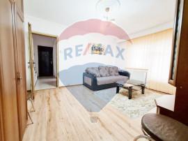 Apartament cu 2 camere semidecomandat, zona Narcisa, Bacau