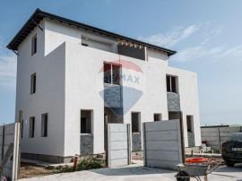Casă Duplex Tunari l Doua Unitati Proiect Special