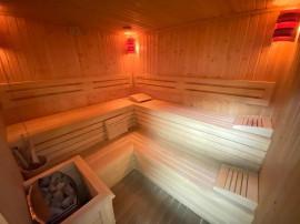 CASA Ultracentrala, D P E,350 MP, 5 bai, sala fitness, sauna