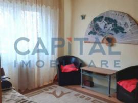 Apartament 3 camere semidecomandat, zona Big, Manastur, Cluj