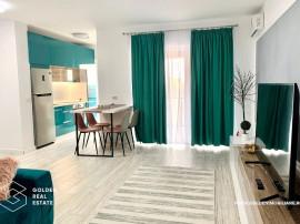 Apartament ultramodern cu 3 camere, Adora Park, complet util