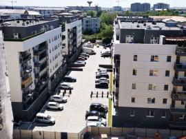 Garsoniera decomandata bloc nou High Class Residence
