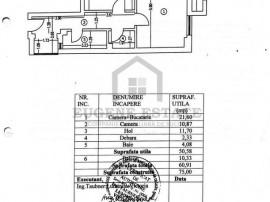 Apartament 2 camere - Bucurestii Noi