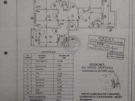 BANAT | 4 camere | decomandat | etaj 1