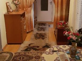 Apartament doua camere, Adriatica, etaj 3, liber