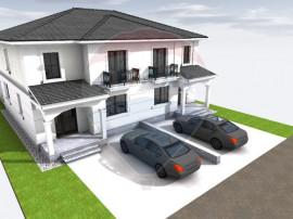 Casa tip duplex Via Carmina 4 camere, comision 0%