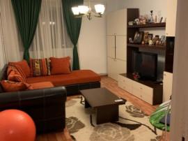 TRIVALE | 3 camere | decomandat | complet mobilat si utilat