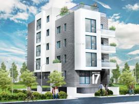 Penthouse 4 camere etaj 5/5, 134 mp, Bd Timisoara - Plaza...