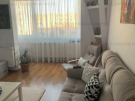 Apartament decomandat,4 camere,2 bai,90mp-Zona Craiter(Lidl)