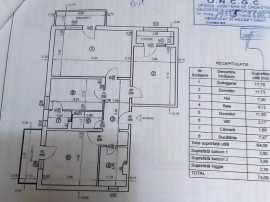 TUDOR VLADIMIRESCU | 3 camere | decomandat | etaj 3